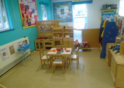 role play area | Ashford location | Little Oaks | Hawkinge - Ke
