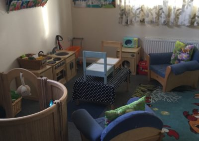 role-play ara | Hawkinge location | Little Oaks | Hawkinge - Kent