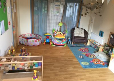 role play area | Hawkinge location | Little Oaks | Hawkinge - Kent