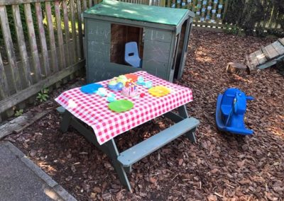 picnic area | Selsted location | Little Oaks | Selsted - Kent