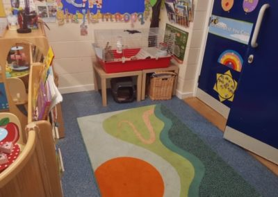 indoor play area | Selsted location | Little Oaks | Selsted - Kent